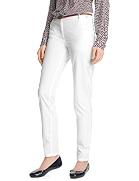 ESPRIT Collection Damen Chino Hose