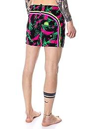 Sundek Costume da Bagno Uomo Pantaloncino Mare Vita Elasticizzata  M504BDP77DF a9198e5bba8