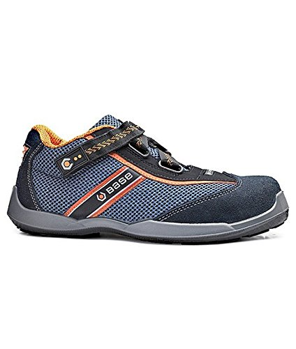 Chaussures de sécurité Base - Safety Shoes Today