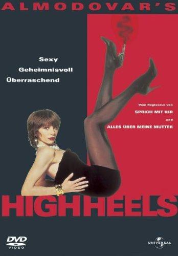 Bild von High Heels
