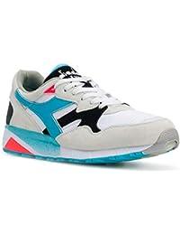 Azzurre E Amazon Borse Scarpe Sneakers it EIIwCqO