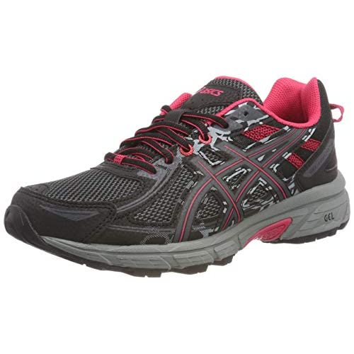 41V3%2BMT%2Ba5L. SS500  - ASICS Women's Gel-Venture 6 Running Shoes, 9.5 UK