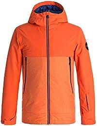 Quiksilver Herren Sierra-Snow Jacket