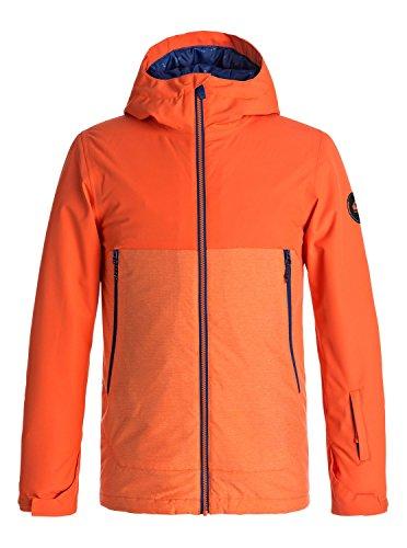 Quiksilver Sierra - Snow Jacket for Boys 8-16 - Snow Jacke - Jungen 8-16