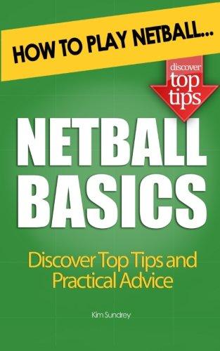 Netball Basics: How to Play Netball