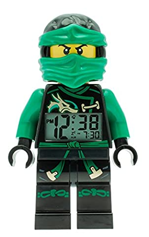 LEGO Ninjago Sky Pirates Lloyd Reveil