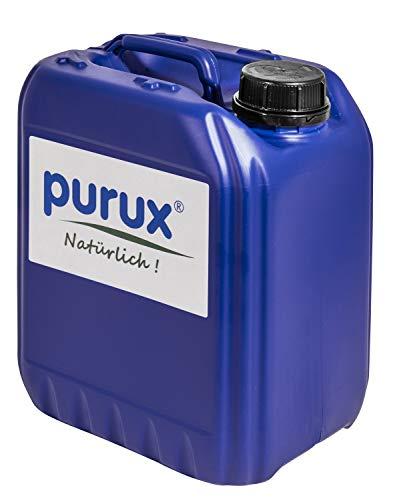 Purux Algenmittel 10 kg schaumfrei, Algizid Algenvernichter Algenex Algicid