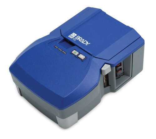 brady-bmp53-data-kit-hand-held-printer-with-tapes-suitable-for-telecom-datacom-applications