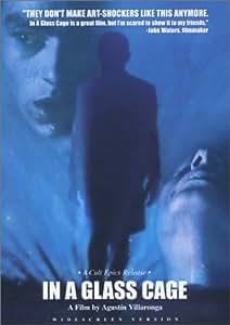 In a Glass Cage (Tras El Cristal) [DVD] [1985] (NTSC) (Region 0) [US Import] [Region 1]