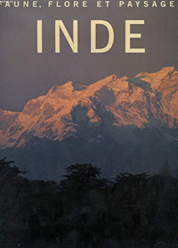 Inde par Gerald Cubitt