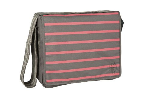 Preisvergleich Produktbild Lässig Casual Messenger Bag - Slate-striped Dubarry - 2013 Art. LMB1324576