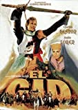 El cid (DVD) anthony mann