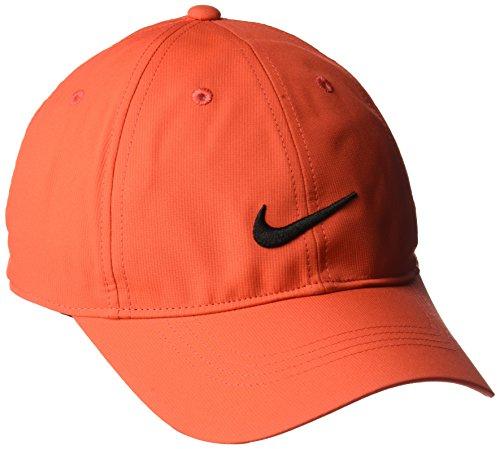 Nike U NK L91 Tech Berretto da golf Uomo, Arancione, usato usato  Spedito ovunque in Italia
