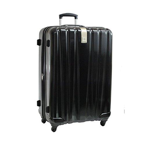Grande valise 70 cm Noir