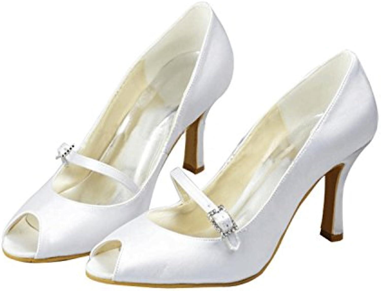 la femme de kevin mz1233 mariée mary mary mary jane satin b01d60g9fk partie soirée bal une cérémonie de mariage des parents | Online Store  1233b2