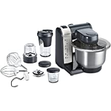 Bosch MUM48A11 - Robots de cocina, color gris