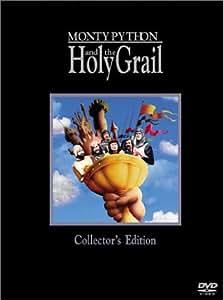 Monty Python & Holy Grail [DVD] [1975] [Region 1] [US Import] [NTSC]