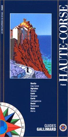 Haute-Corse (ancienne édition)