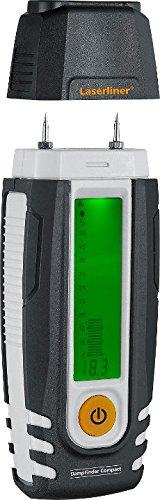 Preisvergleich Produktbild Umarex Materialfeuchtemesser Dampfinder Compact,  1 Stück,  082.015A