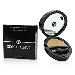 Giorgio Armani Compact Cream Concealer -  3. 5 1. 6g/0. 05oz