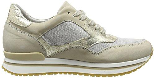 HIP D1011/162 Damen Sneakers Beige (22NU/22NY/96CO)