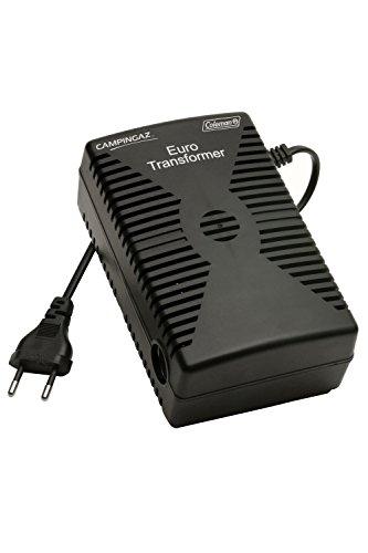 Campingaz 203164.0 Transformador 230Vac/12Vc, Negro, 12 V/230 V
