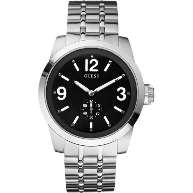 Guess Zoom Gents Watch