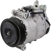 RoadRomao Compresor de Aire Acondicionado para Audi A4 A4 Avant B6 8E 1.9 TDI BJ 00