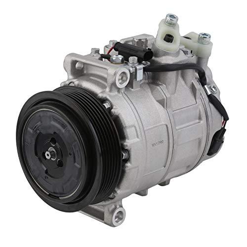 RoadRomo Aria condizionata compressore per Audi A4 A4 Avant B6 8E 1.9 TDI BJ 00-05