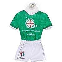 /18/cm UEFA EURO 2016/ /Ireland Mini with Suction Cup Base Layer/