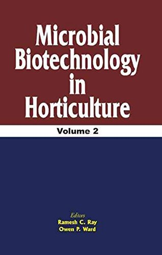 [(Microbial Biotechnology in Horticulture: v. 2)] [Edited by R.C. Ray ] published on (January, 2008) par R.C. Ray