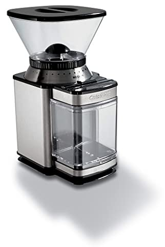 Cuisinart Professional Burr Coffee