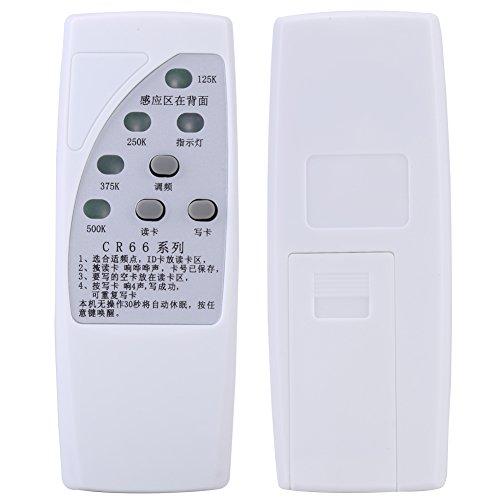 1Stück Handheld 125KHz EM4305RFID Proximity ID Kartenleser Karte Card Reader Writer Smart Eintrag Zugang Kartenleser Copier Duplikator -