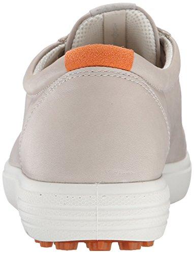 eccoecco Womens Golf Casual Hybrid Golf Shoes Women, Women, grey, 4 – 4 ½ UK (37 EU)
