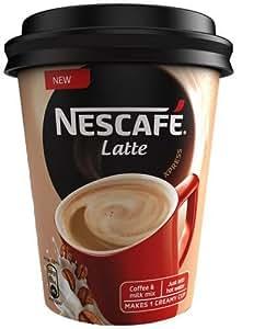 Nescafe Latte, 25g (Sample)