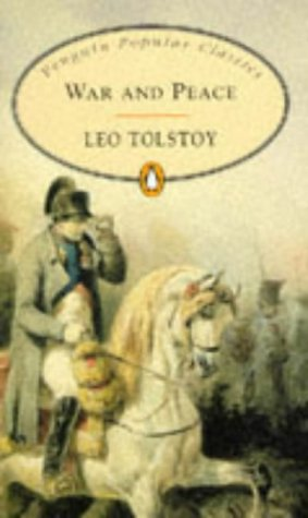 War & Peace (Penguin Popular Classics)