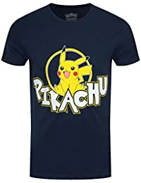 9780677c Amazon.co.uk: Pokemon - Tops, T-Shirts & Shirts / Men: Clothing