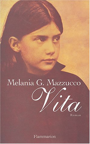 Vita Melania Mazzucco