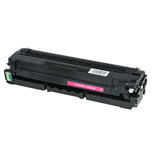 Preisvergleich Produktbild Toner für Samsung ProXpress C2620 DW C2670 FW C2600 Series - CLT-M505L - Magenta 3.500 Seiten