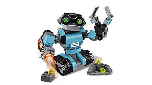 LEGO Creator 31062 - Forschungsroboter, Roboter-Spielzeug