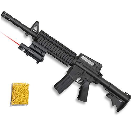 223-A7 Cyma Mini LÁSER - Pistola de Airsoft Calibre 6mm (Arma Aire...