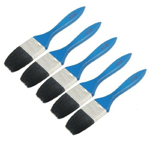 sourcingmapr-meubles-peinture-bristle-manche-en-bois-pinceaux-bleu-15-largeur-5-pieces