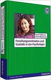 Forschungsmethoden und Statistik in der Psychologie