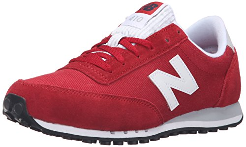 New Balance 410, Scarpe Running Donna, Multicolore (Brick 802), 40.5 EU