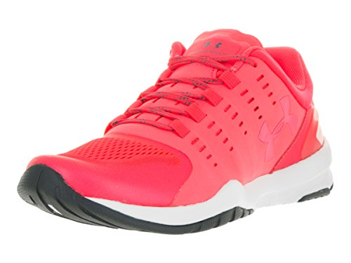 Under Armour Charged Stunner Women's Chaussure De Course à Pied - AW16 pink