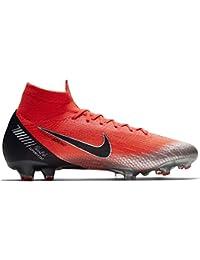 50109353f88b6 Nike Mercurial Superfly 360 Elite CR7 FG Bota de fútbol Suelo Duro Adulto  42.5 - Botas de fútbol (Suelo Duro