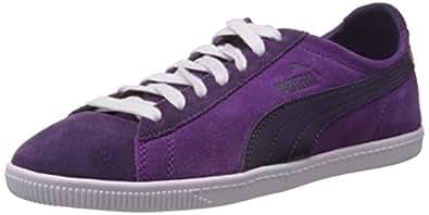 Puma Women's Glyde Lo Wn's Blackberry Cordial Sneakers - 3 UK/India (35.5 EU)