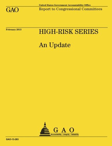 High-Risk Serious: An Update