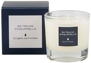 Aquarelle Bougie Parfumée Jasmin Néroli 30 g
