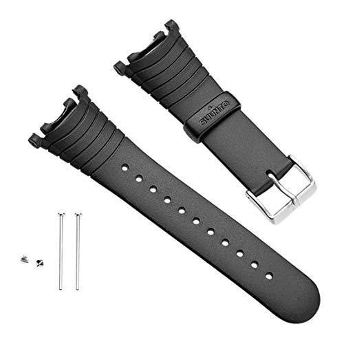 Suunto Zubehör VECTOR STRAP R, schwarz, One size, SS004768000
